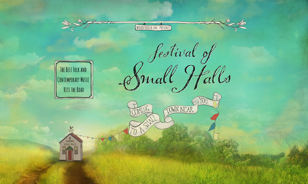 Festival of Small Halls